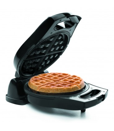Reversible electric waffle iron from Lacor