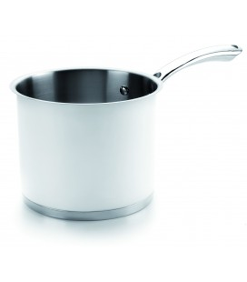 Pot cylindrique de Lacor White