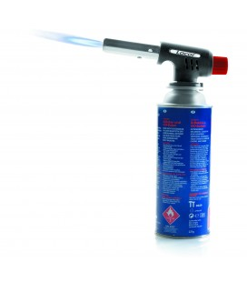 Head torch Gas Lacor professional