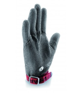 Glove dimension of Lacor