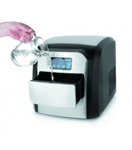Cubes de glace machine de Lacor