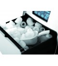 Machine ice cubes of Lacor