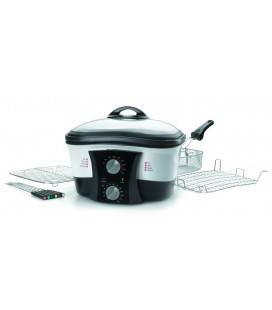 Lacor multifunction electric Fryer