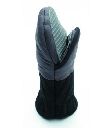 Gant textile cuisine + silicone de Lacor
