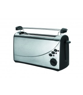 Toaster electric long slot of Lacor