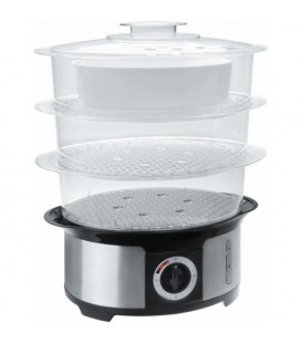 Electric steamer of Lacor