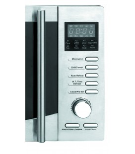 Microwave oven with Plato+Grill of Lacor