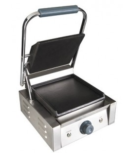 Iron Grill ribbed 2.2 Kw of Lacor