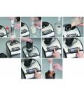 Máquina Elaboración Helado 150W de Lacor