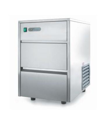 Machine de fabrication de glace Lacor PRO