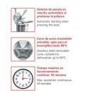 Centrifugeuse électrique professionnel
