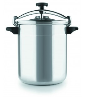 Pressure cooker aluminum of Lacor