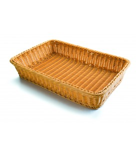 Square bread basket of Lacor