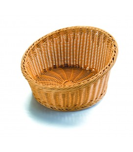 Basket of bread of Lacor