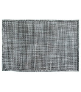 Light grey placemat of Lacor