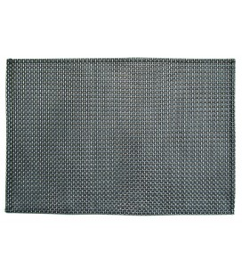 Lacor grey placemat