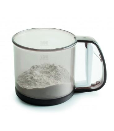 Flour of Lacor Screener