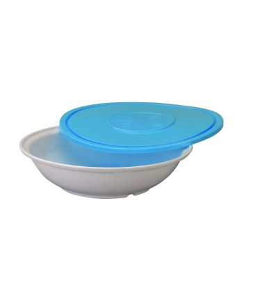 Lacor Cap polycarbonate Bowl