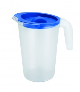Lacor Cap polycarbonate jug