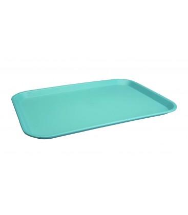 Rectangular tray Lacor polypropylene