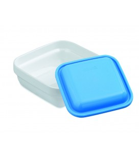Square Bowl polycarbonate lid of Lacor