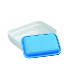 Rectangular Bowl polycarbonate lid of Lacor