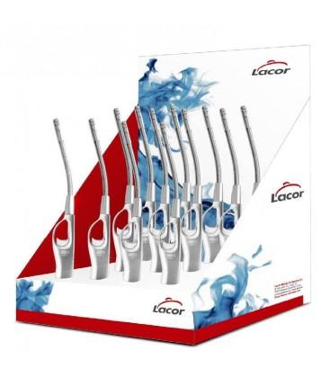 Éclaircir flex boîte cuisine 12 morceaux de Lacor
