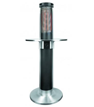 Calentador electrico pie y mesa de Lacor