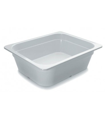 Tray melamine gastronorm 1/2 of Lacor