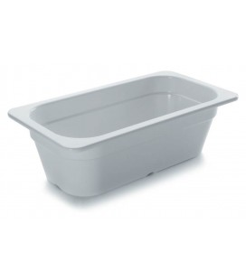 Tray melamine gastronorm 1/3 of Lacor