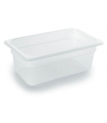 Pail polypropylene gastronorm 1/3 of Lacor