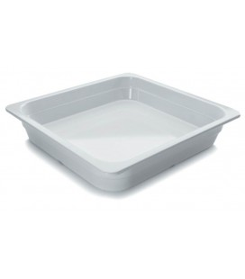 Tray melamine gastronorm 2/3 of Lacor