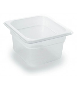 Pail polypropylene gastronorm 1/6 of Lacor