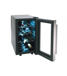 Armario Refrigerador Inox Line de Lacor
