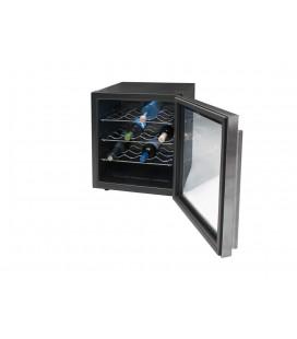 Réfrigérateur armoire inox ligne de Lacor