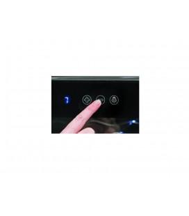 Armario Refrigerador Eléctrico Black Line 48 Botellas de Lacor