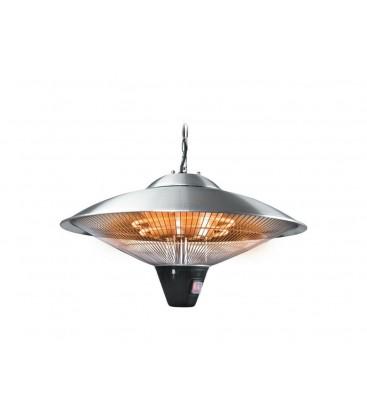 Appareil de chauffage électrique 2100W lampe (60 x 35 cm) de Lacor