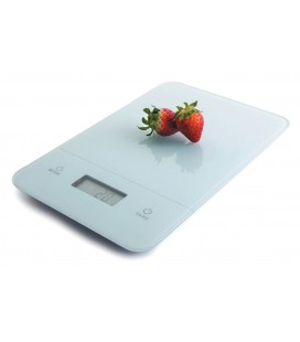 Electronic Glass scale 5 Kg of Lacor