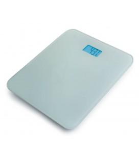 Pèse-personne avec fonction de cristal 200Kg de Lacor