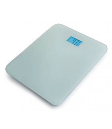 Bathroom scale with based on Crystal 200Kg of Lacor