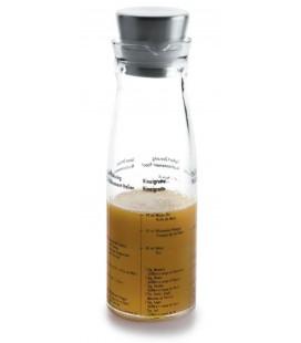 Botella Preparacion Aliño de Lacor
