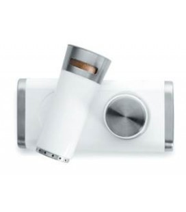 "Salt pepper shaker ""White"" of Lacor"