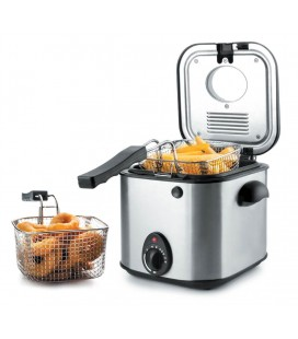 Fryer electric domestic of Lacor