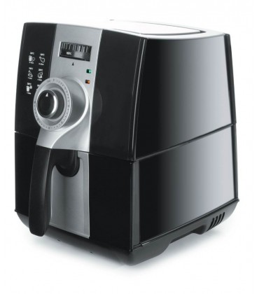 Electric Fryer of hot air without oil of Lacor