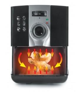 Friteuse électrique de l'air chaud sans huile de Lacor