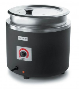Cooker electric soup of Lacor