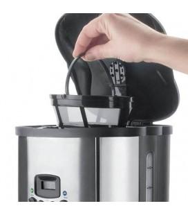 Cafetière programmable égouttement Lacor