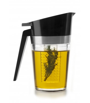 Oil flavored of Lacor