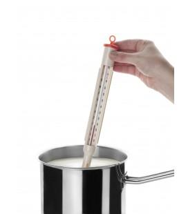 Termómetro leche de Lacor