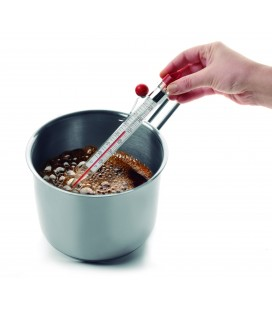 Termómetro de azucar de Lacor